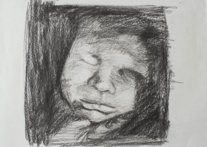 Foetus 20 weken 13 - 33 X 25
