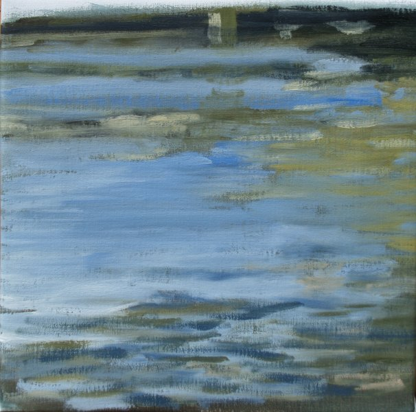 Waterstudie 2 - 30 X 30