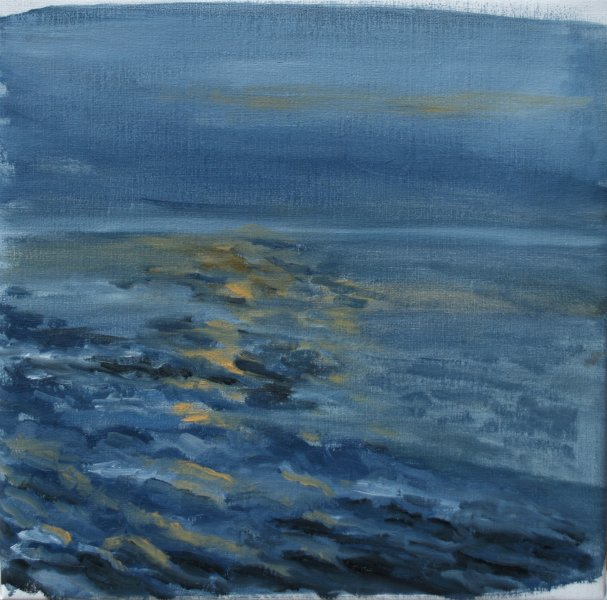 Waterstudie 3 - 30 X 30